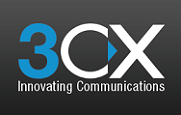 3CX Homepage